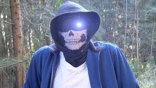 Undertale in Real Life: Sans