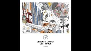 Jeremy Olander - Passagen