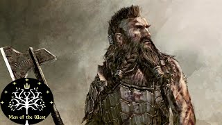 The War of the Dwarves and Orcs- Wars of the Legendarium