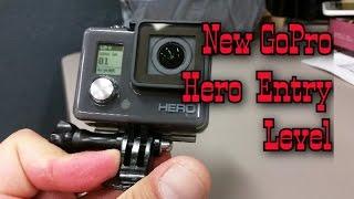 GoPro - HERO HD Waterproof Action Camera $129