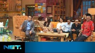 Nina, Bolot, Haruka & Band Gigi - Ini Takbiran Part 3 | Ini Talk Show | Sule & Andre | NetMediatama