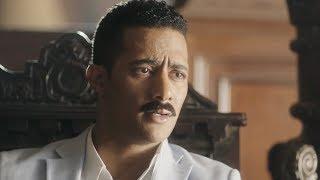 زين قرر يتجوز ليلى بعد ما طلق فيروز - مسلسل نسر الصعيد - محمد رمضان