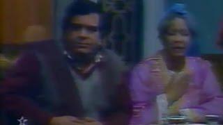 مسرح البدوي 1985| سلسلة نافذة على المجتمع | حلقة : الحواجز| Serie Marocaine | Theatre Badaoui