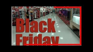 Thanksgiving day, black friday store hours for your shopping adventure Breaking Daily News