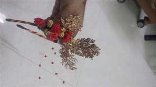Download Handmade Hair band (Tamil) 3Gp Mp4