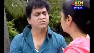 Bangladeshi Eid Drama Pechuk__[DDLPark.com]Part-2