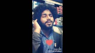 Rongdhonu Valo Lage Nil Akash Valo lage Cover By Ujjal Love this song