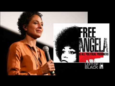 Free Angela & All Political Prisoners on Left of Black