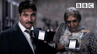 Good cop, Indian mum cop - Walliams & Friend: Meera Syal - BBC One