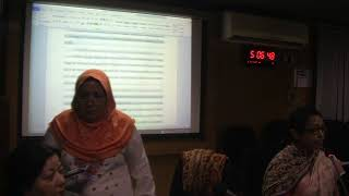 Core Curriculum for Publication Ethics - Prof. Dr.Shamima Lasker, AUSN Visitng Professor