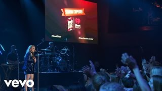 Sabrina Carpenter - We'll Be The Stars (Live on the Honda Stage at the iHeartRadio Theater LA)