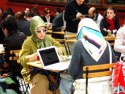 French School Makes Muslim Girl Change Dress