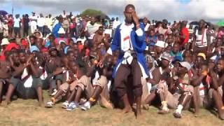 INGOMA YAKWA MPUNGOSE OLUNDI 2014 pt1