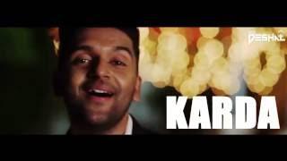 Guru Randhawa Feat. Arjun - Suit | Dj Deshal Reggaeton Remix | Full Video