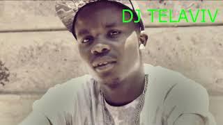 DJ TELAVIV -  WAZO STUDIOZ MUSIC MIX INTRO