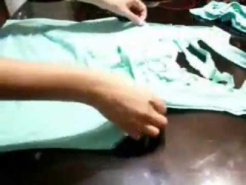 DIY Transforma tus Blusas♥
