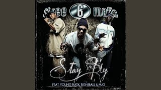 Stay Fly (Explicit)