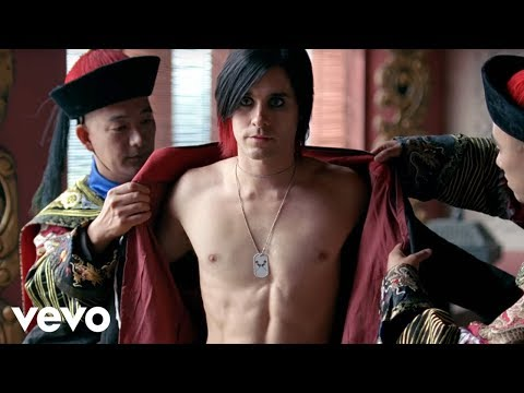 Xxx Mp4 Thirty Seconds To Mars From Yesterday Video Version 3gp Sex