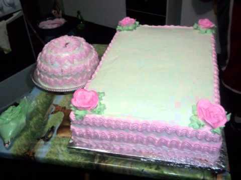 bolo de aniversario maria luiza