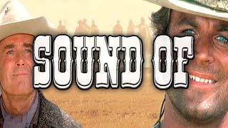 My Name is Nobody - Sound of the Wild West