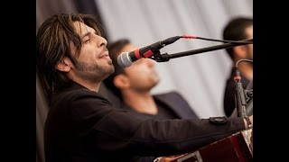 Ali Etemadi - Mast Nazron Se Allah Bachaye Qawwali Live - Official Live in Concert Video 2014