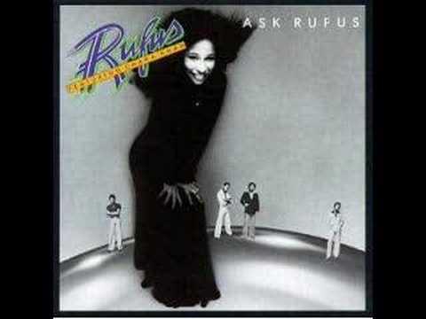 Everlasting Love Rufus feat Chaka Khan