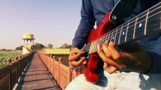 Tum Hi Ho - Aashiqui 2 | Instrumental (The FOM)