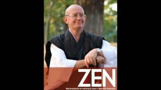 Sando Kaisen - Jak medytować właściwie?