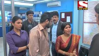CID Kolkata Bureau (on Bengali Channel 'Sony AATH') -- Episode 1 -- 12 November 2012