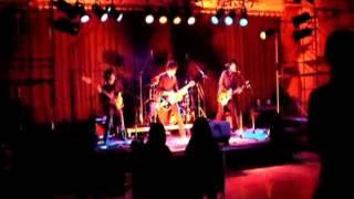 The Jamos 「Night line」(オリジナル) LIVE PIZZA Vol.4