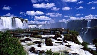 Visitando Foz Do Iguaçu: Cataratas Do Iguaçu - Del Iguazú - Visiting Waterfalls - Part 01 - CVC