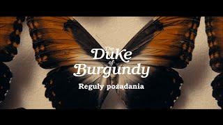 Duke Of Burgundy. Reguły pożądania – zobacz na VOD