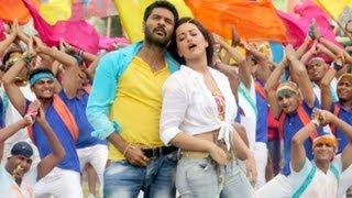 Go Govinda Full Song  | Oh My God - OMG Movie | Sonakshi Sinha, Prabhu Deva