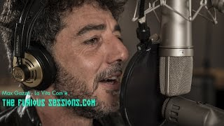 Max Gazzè - La Vita Com'è - Live at Sol de Sants Studios for The Furious Sessions