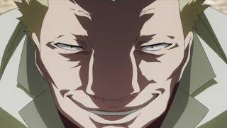 Tokyo Ghoul   Yamori's past (Jason)