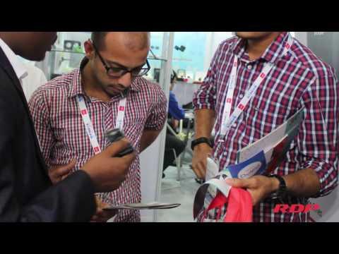 Xxx Mp4 RDP In CeBIT India Bengaluru 2016 3gp Sex