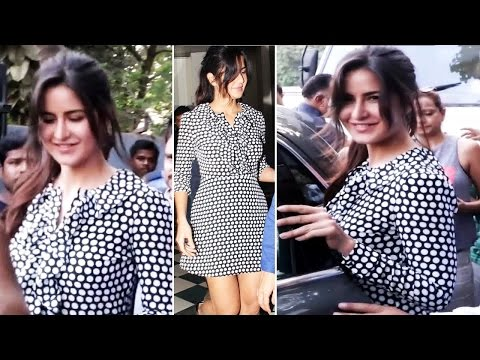 Xxx Mp4 Hot Katrina Kaif Spotted At Lifestyle Juhu 3gp Sex