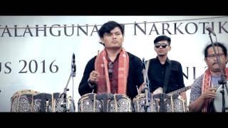 SUMATERA UTARA  By.  FATAMORGANA Band Feat Andy Owen