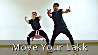 Move Your Lakk | Noor | Sonakshi Sinha, Badshah, Diljit Dosanjh | by Master Santosh @ Vietnam