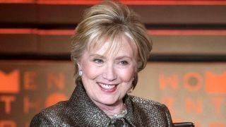 Meghan McCain: People love Hillary when she's not in office
