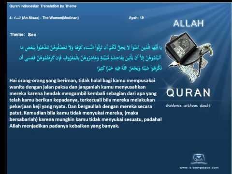 Xxx Mp4 Quran By Theme Indonesian Sex Islam4Peace Com 3gp Sex