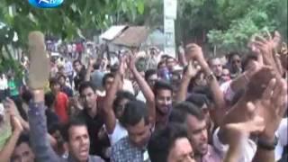 বিজয়নগর উপজেলা প্রাণিসম্পদ হাসপাতাল উদ্বোধন