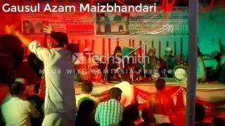 Gausul Azam Maizbhandari