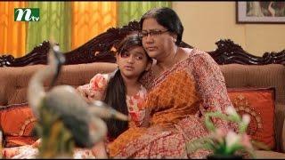 Ekdin Chuti Hobe | Tania Ahmed, Shahiduzzaman Selim, Misu | Episode 100 | Drama & Telefilm