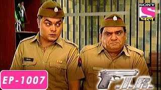 FIR - एफ आई आर - Episode 1007 - 11th July 2016