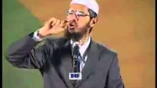 Zakir naik is hanafi,safei,maliki,hambli,salafi,ahle hadis