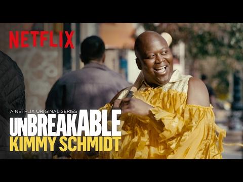 Unbreakable Kimmy Schmidt - Season 3   Teaser [HD]   Netflix