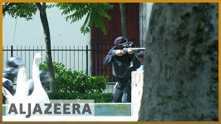 🇳🇮 Nicaragua forces launch attack in Masaya, Granada | Al Jazeera English