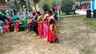 Nawa Taras Kherwal Gaota Kolkata Picnic 2017