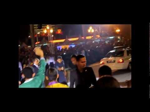 Aksi hebat Unit Tindakan Khas PDRM Hari Polis ke 205 tahun
